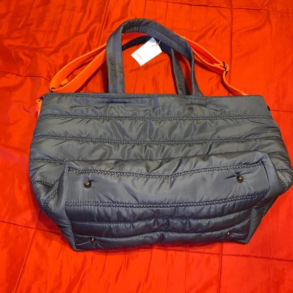 Deux Lux Handbags - Deux Lux Breathe Tote